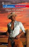 Once a Cowboy (The Cowboys, #3)