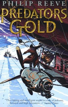 Ebook Predator's Gold by Philip Reeve read!