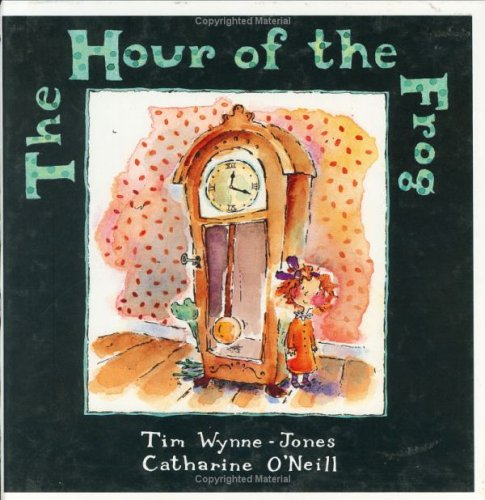 The Hour Of The Frog