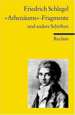 Kritische Und Theoretische Schriften (Universal-Bibliothek)