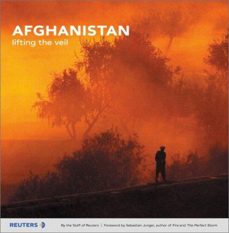 Afghanistan: Lifting the Veil