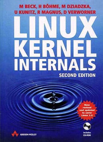 Linux Internals Pdf