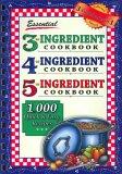 Essential 3-4-5 Ingredient Cookbook