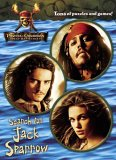 Search for Jack Sparrow (Pirates of the Caribbean, Dead Man's Chest)