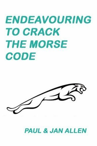 Endeavouring to Crack the Morse Code