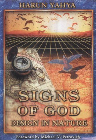 Signs Of God: Design In Nature