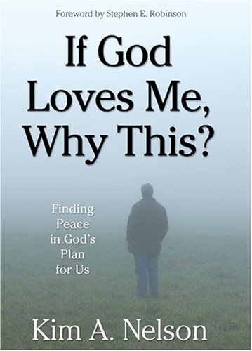 If God Loves Me, Why This?: Finding Peace in God's Plan for Us Download Epub Free