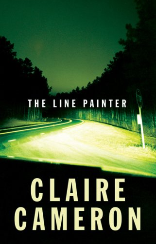 The Line Painter