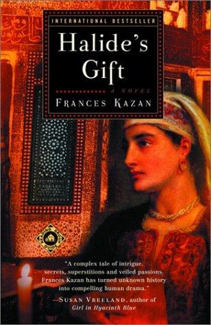 Halide's Gift: A Novel