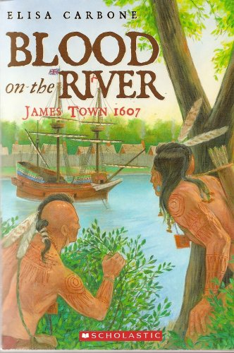 Image result for blood on the river