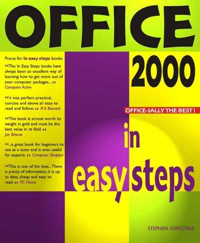 Office 2000 in Easy Steps
