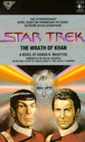 Wrath Of Khan by Vonda N. McIntyre