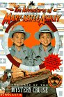 The Case of the Mystery Cruise (The Adventures of Mary-Kate and Ashley, #2)