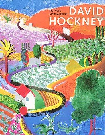 David Hockney: Paintings