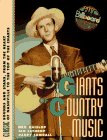 Giants of Country Music: Classic Sounds and Stars, from the Heart of Nashville to the Top of the Charts