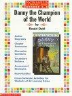 Literature Guide: Danny the Champion of the World (Grades 4-8)