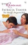 The Sheriff's Pregnant Wife (Rocky Mountain Brides #2)