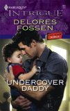 Undercover Daddy (Five Alarm Babies, #1)