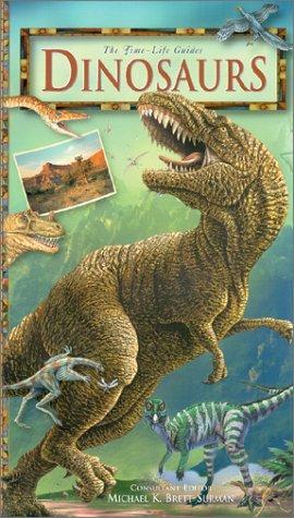 Dinosaurs by Christopher A.. Brochu