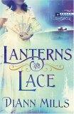 Lanterns and Lace (Texas Legacy #2)