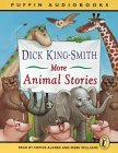 More Animal Stories (Puffin Audiobooks)