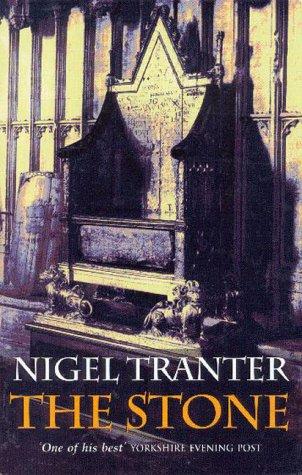 The Stone PDF uTorrent por Nigel Tranter 978-1873631010