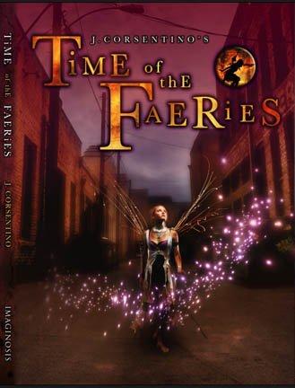 Descargar libros de texto en pdf Time Of The Faeries: V. 1