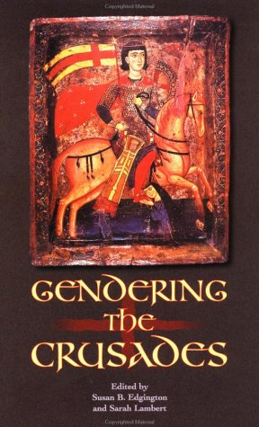 Gendering the Crusades 978-0231125994 DJVU EPUB
