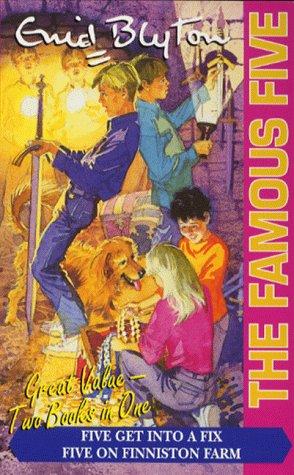 Descargar manuales en inglés Famous Five 17-18