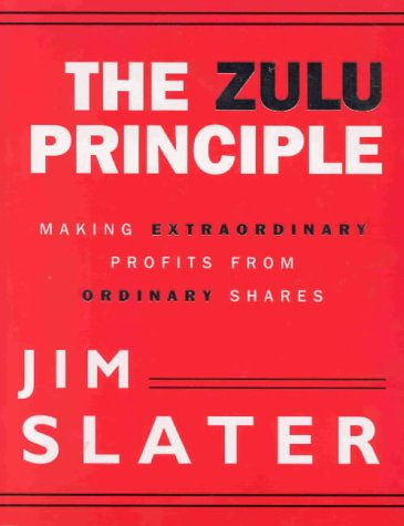 The Zulu Principle 978-1587990953 por Jim Slater MOBI PDF