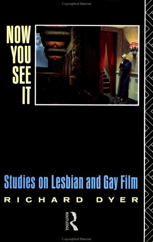 Now You See It by Richard Dyer