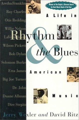 Rhythm And The Blues: A Life In American Music Libros electrónicos gratuitos para descargar sin suscripción