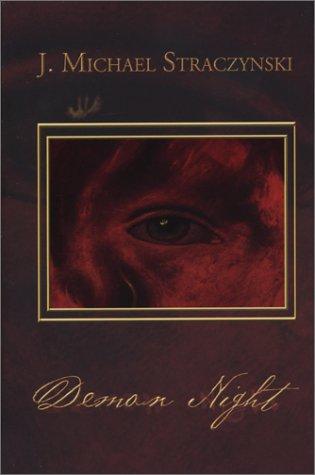 Demon Night by J. Michael Straczynski