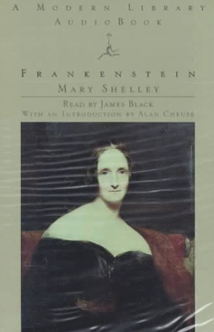 Frankenstein: with an introduction by Alan Cheuse