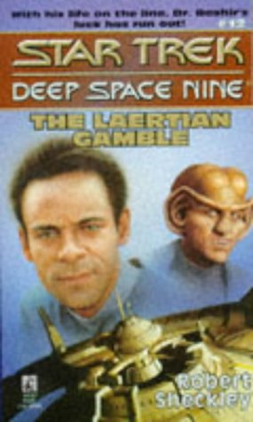 'LAERTIAN GAMBLE (''STAR TREK by Robert Sheckley
