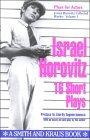 The Collected Plays, Vol. 1: 16 Short Plays Descargar libros electrónicos gratuitos en línea pdf