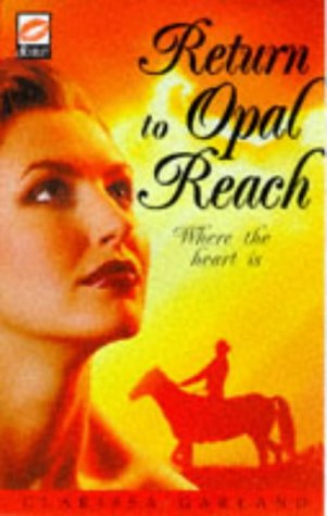 Return To Opal Reach por Clarissa Garland ePUB iBook PDF