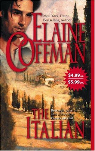 The Italian by Elaine Coffman