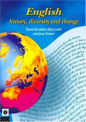 English: History, Diversity and Change Descargas gratuitas de libros PDA