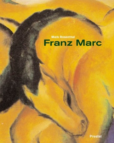 Franz Marc Descargas de dominio público de Google Books