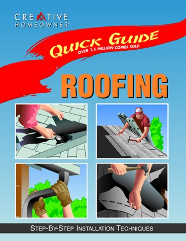 Descarga de libros electrónicos epub Roofing: quick guide