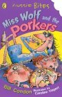 Descargar libros español ibooks Miss Wolf And The Porkers