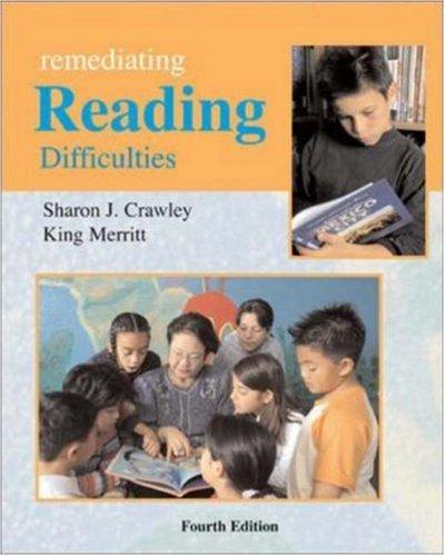 Descarga gratuita de libros de bases de datos Remediating Reading Difficulties