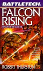 Falcon Rising (Twilight of the Clans, #8)