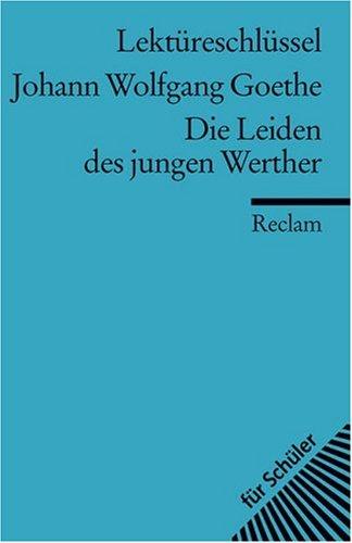 Johann Wolfgang Goethe by Johann Wolfgang von Goethe