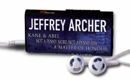 Word Play - The Jeffrey Archer Collection
