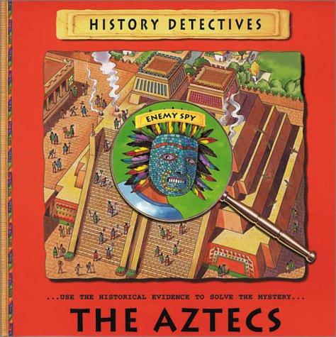 The Aztecs FB2 EPUB 978-0872266322