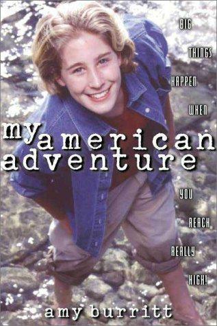 Libros en sueco My American Adventure: A 13-Year-Old's Inspiring Year-Long Odyssey