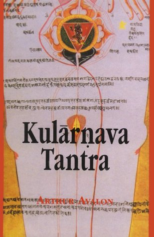 Descargar libros completos de google books Kularnava Tantra