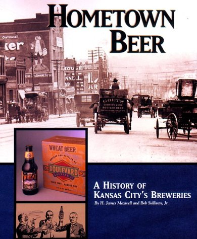 Hometown Beer: A History of Kansas City's Breweries Libros electrónicos para descargar ipad